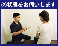 患者さん目線の問診